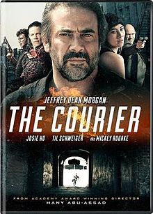 The Courier film