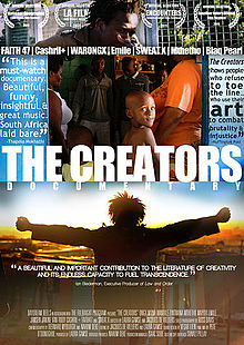 The Creators film