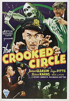 The Crooked Circle 1932 film