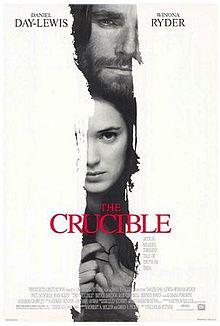 The Crucible 1996 film