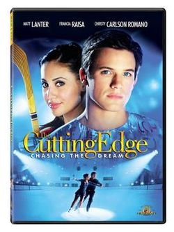 The Cutting Edge 3 Chasing the Dream