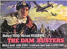 The Dam Busters film
