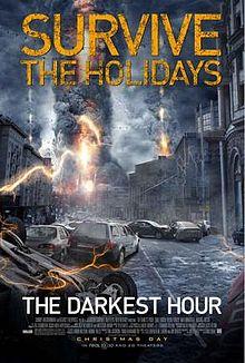 The Darkest Hour film