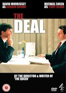 The Deal 2003 film