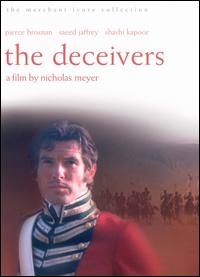 The Deceivers film