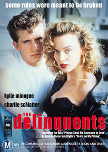 The Delinquents 1989 film