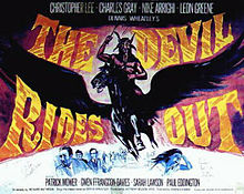 The Devil Rides Out film