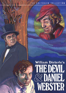 The Devil and Daniel Webster film