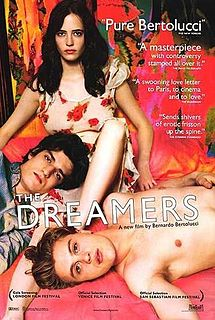 The Dreamers film