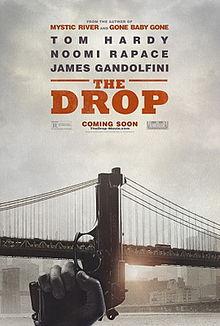 The Drop film