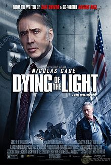 The Dying of the Light film