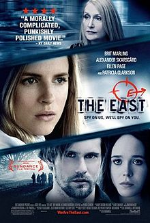 The East film