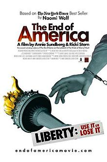 The End of America film