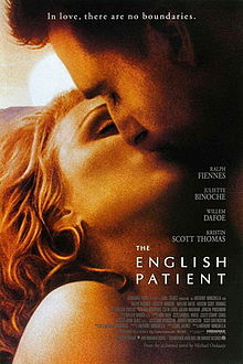 The English Patient film