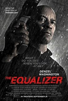 The Equalizer film