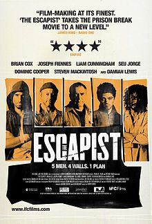 The Escapist 2008 film