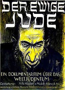 The Eternal Jew 1940 film