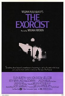 The Exorcist film