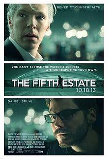 The Fifth Estate film