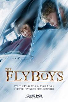 The Flyboys film