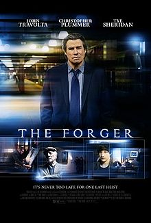 The Forger 2014 film