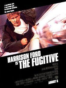 The Fugitive 1993 film