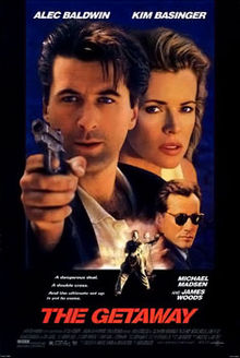 The Getaway 1994 film