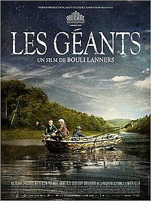 The Giants film