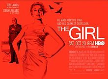The Girl 2012 HBO film