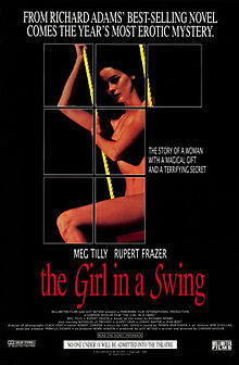 The Girl in a Swing film