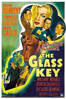 The Glass Key 1942 film