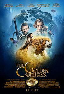 The Golden Compass film