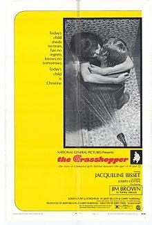 The Grasshopper film