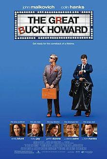 The Great Buck Howard