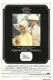 The Great Gatsby 1974 film