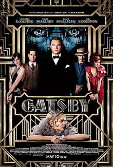 The Great Gatsby 2013 film