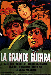 The Great War 1959 film