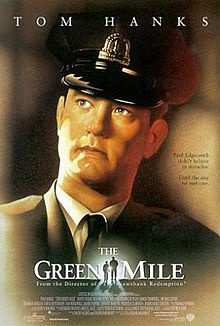The Green Mile film