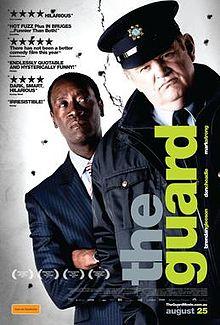 The Guard 2011 film
