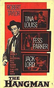 The Hangman 1959 film