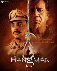 The Hangman 2010 film