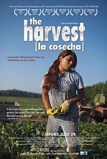 The Harvest 2010 film