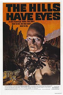 The Hills Have Eyes 1977 film