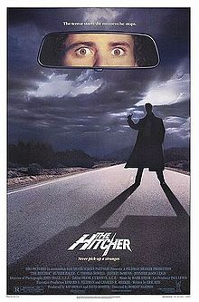 The Hitcher 1986 film