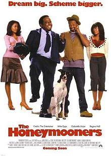 The Honeymooners film