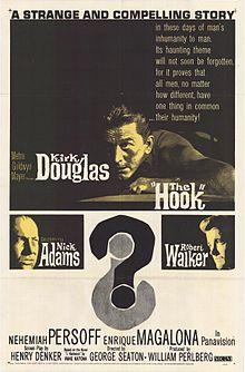 The Hook 1963 film