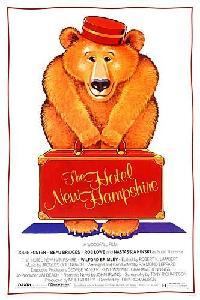 The Hotel New Hampshire film