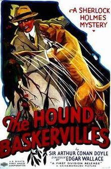 The Hound of the Baskervilles 1932 film