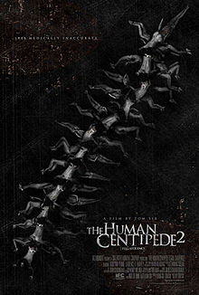 The Human Centipede 2 Full Sequence