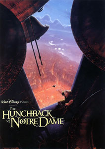 The Hunchback of Notre Dame 1996 film